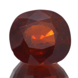 3.67ct Spessartine Garnet...