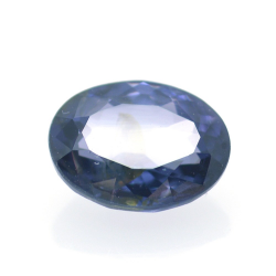 1.22ct Spinel Oval Cut