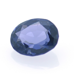 0.70ct Spinel Oval Cut