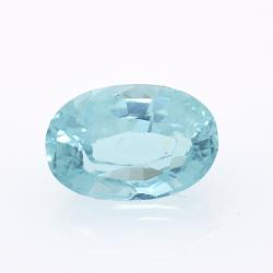 1.27ct Neon Blue Apatite...