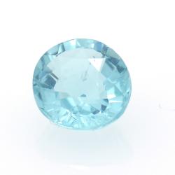 1.22ct Neon Blue Apatite...