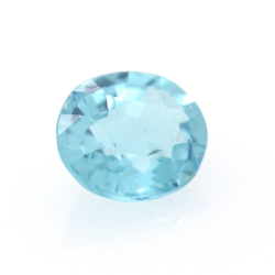 1.15ct Neon Blue Apatite...