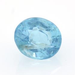 1.51ct Neon Blue Apatite...
