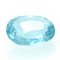 1.29ct Neon Blue Apatite...