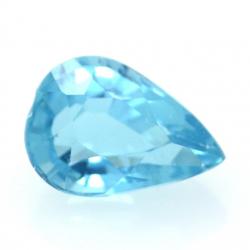 1.21ct Neon Blue Apatite...