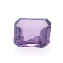 0.94ct Purple Spinel...