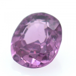 1.12ct Pink Spinel Oval Cut