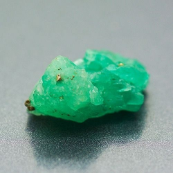 11.63ct Rough Emerald