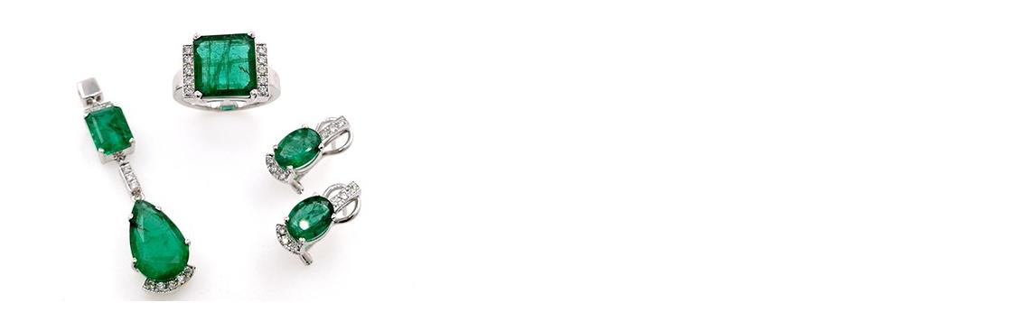 Gemstone Jewellery Online · WhyNotGems